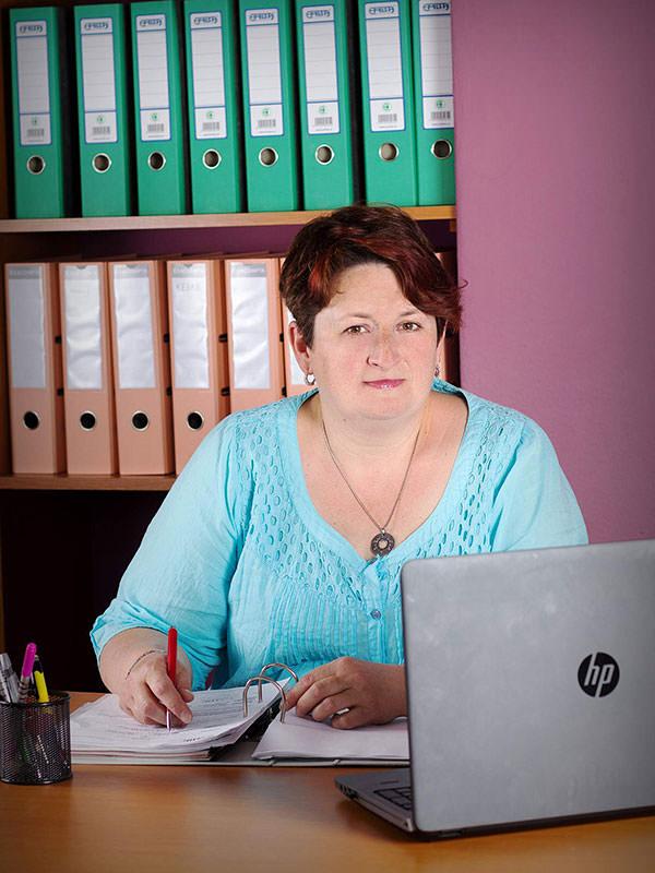 Ing. Darina Götzlová